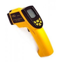 Multifunction Thermometer