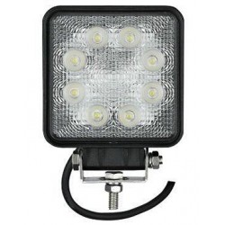LED Work light & Booth