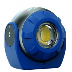 Foco LED con altavoz Bluetooth SOUND LED S