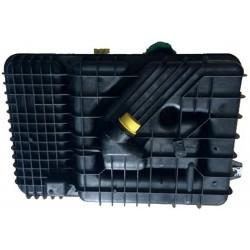 Depósito de expansión con tapón para MERCEDES 43138