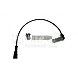 Sensor Abs Acodado Remolque L430 Mm