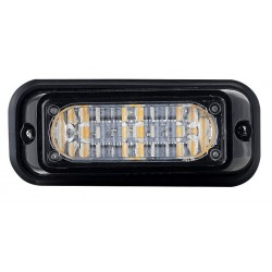 MODULO 3 LED AMBAR R65 11 FUNCIONES IP65 3 LED R65