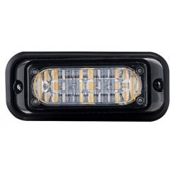 MODULO 3 LED AZUL R65 11 FUNCIONES IP65 3 LED R65